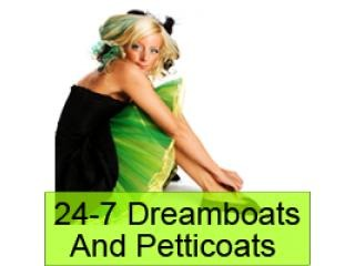24-7 Dreamboats and Petticoats - 1/1