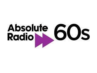 Absolute Radio 60s - 1/1