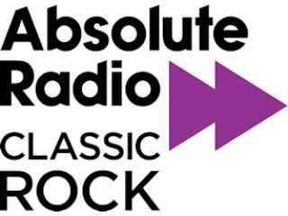 Absolute Radio Classic Rock - 1/1