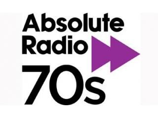 Absolute Radio 70s - 1/1